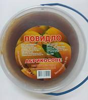 """""""Олвін"""" Десерт абрикосовий 500г відро (1/12)"""