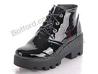 Ботинки Ailinda 813-4 черный