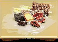 Пакет вакуумный пищевой 145х250 мм