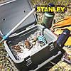 Термоящик зелёный 6,6L ADVENTURE Stanley (Стенли) (10-01622-003), фото 3
