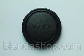Крышка заглушка для тушки (body) для фотоаппаратов CANON - байонет FD