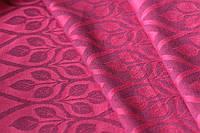 Слинг-шарф YAROSLINGS Yaro La Vita Purple-Rose Linen (40% лён) (4,6 м)