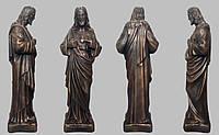 Статуя Иисуса Христа из полимера  80 см