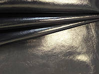 Кожа  НАП-ЛАК глянец, синий, 600, фото 1