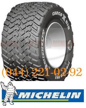 Шина 560/60R22.5 CARGOXBIB HD Michelin
