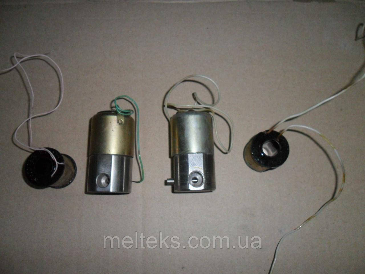 Клапан СКН-2 СКР-2, катушка СКН-2 - 2020 г.в.