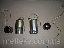 Клапан и катушка СКН-2 СКН-2М СКР-2 - 2021 г.в.