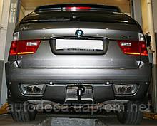 Фаркоп BMW X5 (E53) з установкою! Київ