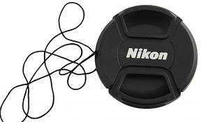 Крышки передние для объективов NIKON