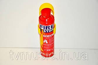 Огнетушитель автомобильный Fire Stop F-25 500 ml