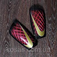 Щитки Nike Mercurial Lite красные