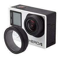 Защитное стекло для GoPro Hero 3/3+/4