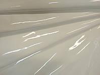 Кожа  ЛАК глянец, белый, 101, фото 1