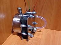 Электролизёр с бачком мини 7 пластин