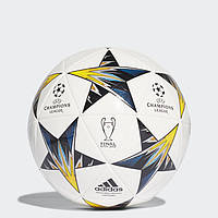 Футбольный мяч adidas Finale Kiev Capitano CF1197 - 2018 e6a8b5a02a785