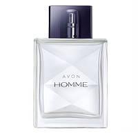 Avon Homme 75 ml мужская туалетная вода (Эйвон Хом)