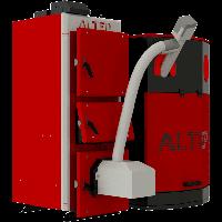 Котел Альтеп Duo Uni Pellet KT-2EPG 40 кВт., фото 1