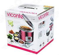 Мультиварка Viconte VC-601