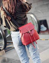 Рюкзак Jennyfer EX Red, фото 2
