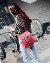 Рюкзак Jennyfer EX Red, фото 3