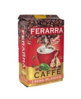"""Кава """"FERARRA"""" мелена 250г Crema Irlandese брикет (1/18)"""