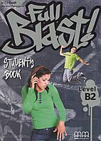 Full Blast! В2. Student's Book