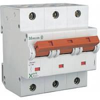 Автоматические выключатели Eaton PLHT, тип С, 3P80