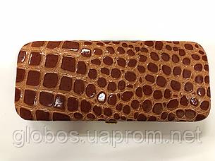 Маникюрный набор из кожи, фото 2