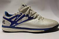 Футзалки Adidas MESSI 15.1 BOOST