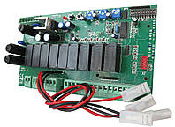 Блок управления Came ZA3 контроллер для распашных ворот, фото 1