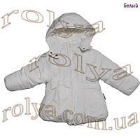 Куртка 2309 детская для девочки