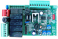 Блок управления Came ZF1 контроллер для распашных ворот