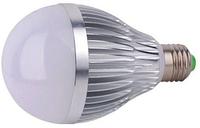Светодиодные (LED) лампы (фитолампы) и светильники для растений c кристаллами BRIDGELUX USA