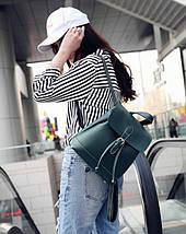Рюкзак Jennyfer EX Green, фото 2