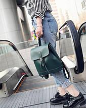 Рюкзак Jennyfer EX Green, фото 3