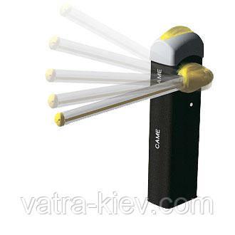 Швидкісний шлагбаум CAME G3000 GARD3 з швидким підняттям стріли