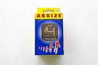 """Велокомпьютер as-820 """"Assize"""", фото 1"""
