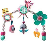 Tiny Love Дуга для автокресла и коляски Мечты принцессы 1404400030 (с розовым оленёнком)