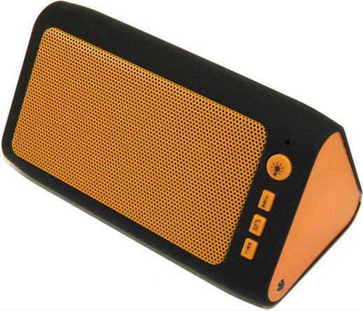 Портативна Bluetooth колонка HLY-666