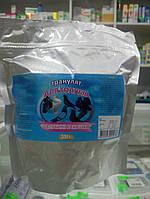 Голубиные ракушки гранулят для голубей 500г