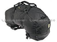 Центральная сумка Wolfman Beta Plus Rear Bag