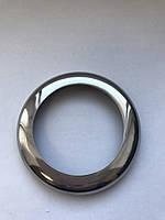 Декоративная крышка Ø75 мм под трубу 50,8 мм