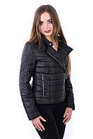 Женская куртка плащевка Косуха 30 КМЛ