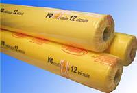 Пленка тепличная с УФ-стабилизацией 12 месяцев 100мкн. 6м/ширина(3м/рукав х50м)