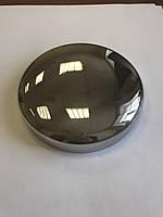 Декоративная крышка Ø100 мм без отверстия