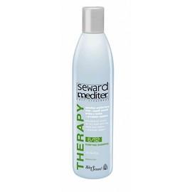 Очищающий шампунь для сухой кожи головы   Helen Seward