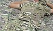 Комплект Лесоход костюм кепка футболка камуфляж Мультикам, фото 5