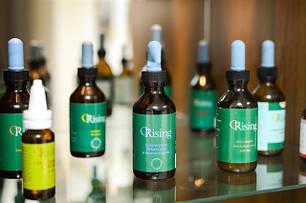 Линия для лечения волос и кожи головы ORising, Alan Jey