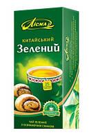 """Чай """"Лисма"""" 25пх2г Зелений (1/108)***"""