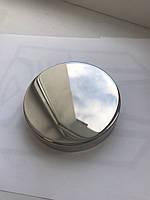 Декоративная крышка Ø120 мм без отверстия